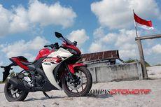 Semua Konsumen Yamaha R25 Penggila Modifikasi
