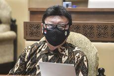 Menpan-RB Tjahjo Kumolo Siap Hadir jika Dipanggil Komnas HAM Terkait TWK