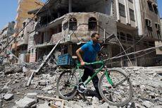 Gencatan Senjata Hamas di Gaza Gagal