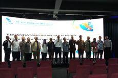 PT LEN dan Politeknik Negeri Jakarta Sepakati Program Magang Mahasiswa