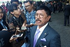 Belum Umumkan Kabinet, Sekjen Nasdem Sebut Jokowi dalam Perenungan Akhir