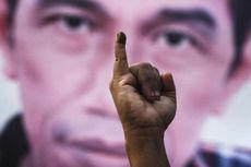Tinta Pemilu Akan Diuji Farmasi