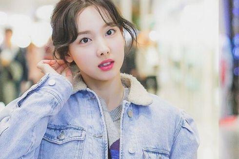 Profil Nayeon TWICE, Lead Vocal Berjuluk Bunny