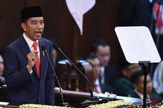 Jokowi Akan Pangkas Tingkatan Eselon Jadi Hanya 2 Level
