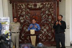 Saat Tito Bertemu Anies Bahas Kemungkinan Karantina Wilayah