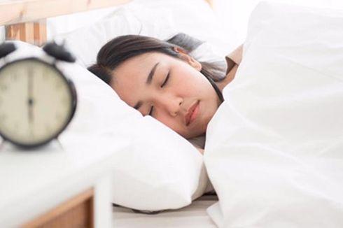 Selain demi Kesehatan, Cukup Tidur Bantu Mempertajam Ingatan