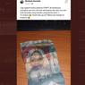Viral Uang Kertas Tercetak Foto Diri, Apakah Masih Berlaku?