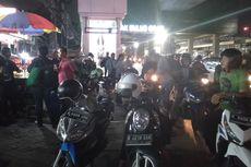 Cegah Ojol Mangkal Sembarangan, Jakpus Akan Pasang Geofencing di Tiap Stasiun