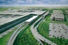 Pembangunan Bandara Kulon Progo Masuk Tahap Validasi Lahan