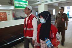Kasus Nenek Palsu di Surabaya Berujung Vonis 2 Tahun Penjara