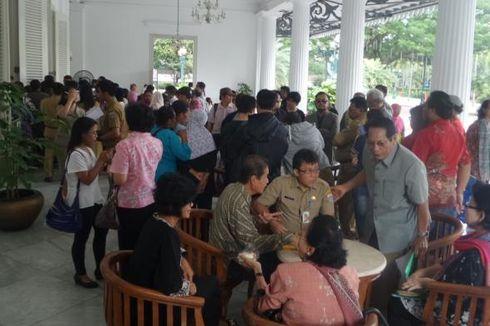 Cerita Staf Ahok yang Sering Melayani Aduan Warga di Balai Kota...