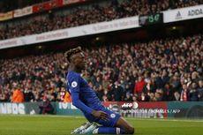 Arsenal Vs Chelsea, The Blues Bangkit dan Berjaya di Derbi London