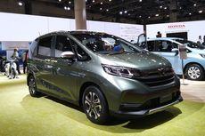 HPM Bicara Kemungkinan Menjual Honda Freed Lagi