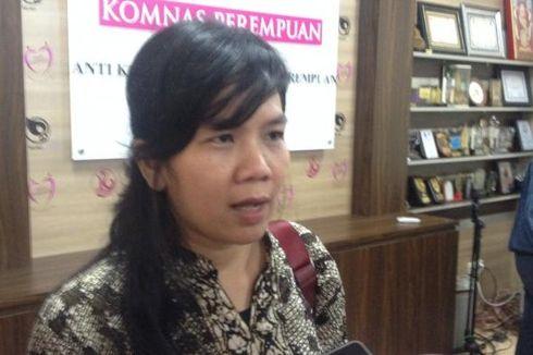 Komnas Perempuan: Berhenti Ekspos Penyelidikan Kasus Prostitusi Online