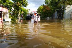 4 Warga Tewas Akibat Banjir Samarinda, 2 di Antaranya Tersengat Listrik