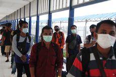 Pemerintah Didesak Gunakan Protokol Pemulangan Pekerja Migran dari Malaysia
