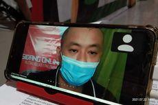 Penganiaya Perawat RS Siloam gara-gara Cabut Selang Infus Anak Dituntut 2 Tahun Penjara