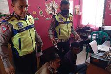 Fakta 2 Pria Todongkan Pistol ke Polisi, Berawal dari Ditilang, Sempat Menembak tapi Peluru Tidak Meletus