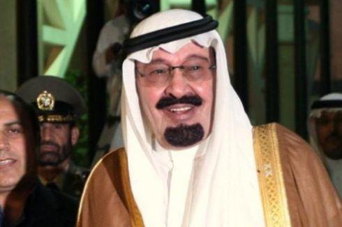 Raja Arab Saudi Dukung Upaya Mesir Perangi
