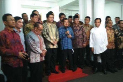 PPP Kubu Romy Minta Waktu untuk Respon Aturan Pengusungan Calon Kepala Daerah Bersama