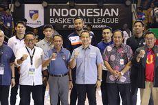 IBL 2020, Menpora: Pemerintah Sambut Baik Penyelenggaraan Liga Basket