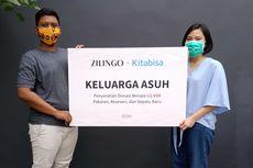 Zilingo Ajak Konsumen Dukung Kampanye Keluarga Asuh di Hari Raya