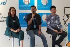 Blibli Buka Toko Offline, Tanpa Kasir dan Cashless