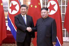 Xi Jinping dan Kim Jong Un Bertukar Pesan Perkuat Hubungan untuk Hadapi