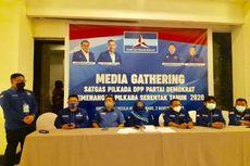DPD Demokrat Sulut: KLB Ilegal, Kader yang Ikut Pasti Diberi Sanksi Pemecatan