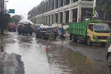 Pemkot Bekasi Anggarkan Rp 2 Miliar untuk Perbaikan Jalan Rusak