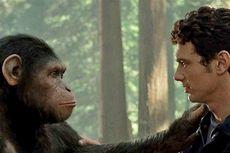 Sinopsis Planet of The Apes, Ketika Kera Menjadikan Manusia sebagai Budak