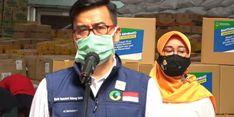 Kejar Tes PCR 15.000 Per Minggu, Jabar Lakukan Penguatan Kesiapan Laboratorium
