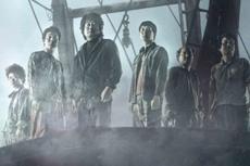 Sinopsis Haemoo, Diangkat dari Tragedi Perdagangan Manusia