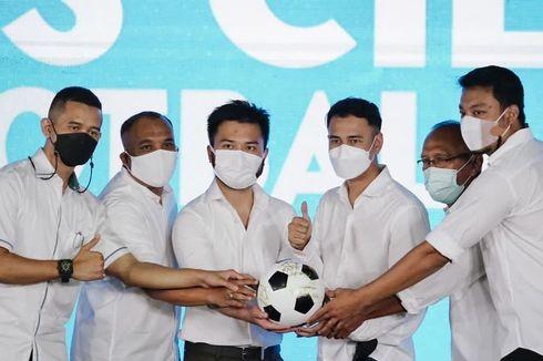 Raffi Ahmad Habiskan Rp 300 Miliar untuk Investasi RANS Cilegon FC