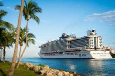 Pemesanan Perjalanan Kapal Pesiar untuk 2021 Alami Lonjakan