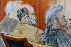 Menantu Osama bin Laden Diadili di New York