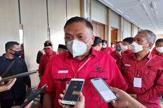 PDI Perjuangan Sulut Rekomendasikan Puan untuk Pilpres 2024