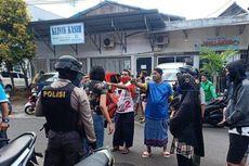 Keributan di RS Pancaran Kasih Manado, Keluarga PDP Tolak Pemakaman Sesuai Prosedur Covid-19