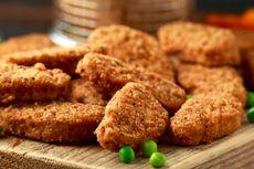 Resep Nugget Bayam, Lauk Makanan untuk Anak