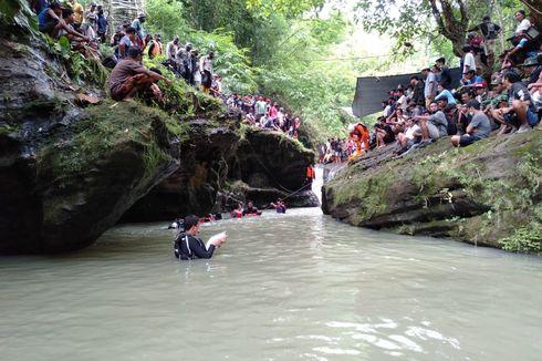 Cerita Pilu Kakak Beradik Tenggelam Saat Bermain di Sungai, Keduanya Ditemukan Tewas