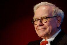 Harga Saham Berguguran akibat Corona, tetapi Warren Buffett Tetap Berinvestasi