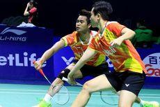 Jadwal Final Hong Kong Open
