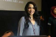 Andhika Pratama Marah Saat Ussy Sulistiawaty Main Film Horor
