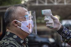 Epidemiolog: Tak Hanya Petugas, Sebaiknya Pemilih Juga Dites Covid-19
