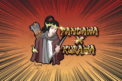 PandawaXKurawa 3 Ep22: Yudhistira Khawatir Arjuna ke Indraprastha