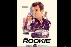 Sinopsis The Rookie, Perjuangan Nathan Fillion Menjadi Polisi