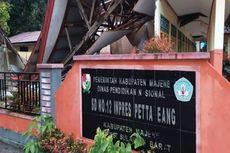 Gempa Sulawesi Barat, Kemendikbud: 103 Sekolah Rusak