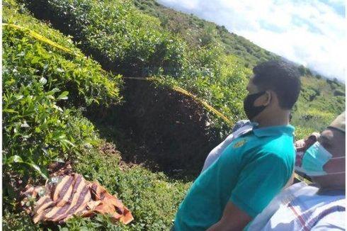 Mayat di Kebun Teh Kayu Aro Kerinci Ternyata Dibunuh Selingkuhan, Ini Motifnya
