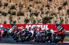 Dapat Lampu Hijau, Indonesia Tetap Gelar WorldSBK dan MotoGP