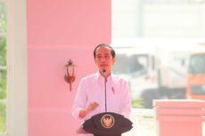 Jokowi Soal Pengolah Sampah Menjadi Listrik: Kota Lain Tidak Usah Ruwet-ruwet, Tiru Saja Surabaya